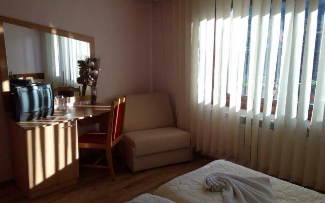 Отель Guest House Planinski Zdravets комната для гостей