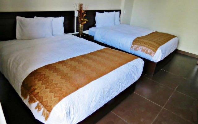 Hoteles Riviera - Mansión 1