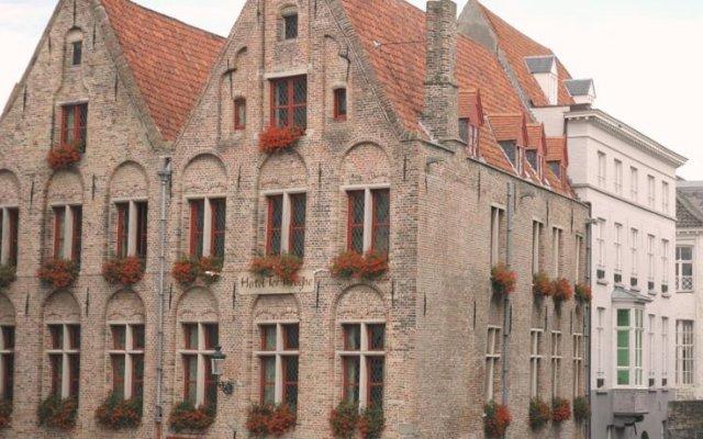 Hotel Ter Brughe 0
