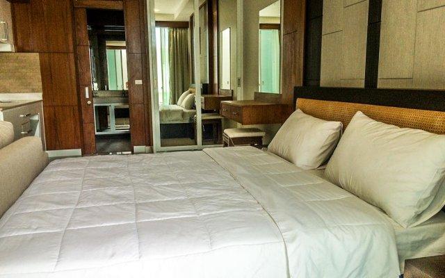 Отель Q Conzept комната для гостей