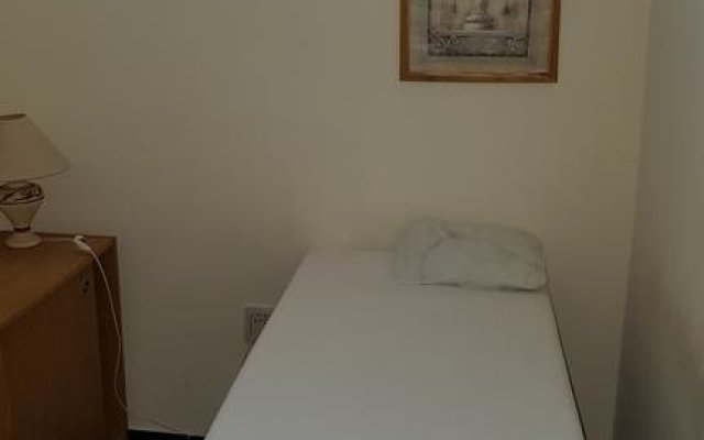 Colorina Apart Hotel & Spa Сан-Рафаэль комната для гостей