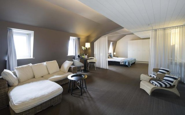 Leopold Hotel Ostend 0