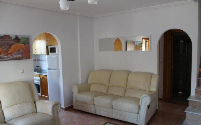 Отель Holiday Home Estaca комната для гостей