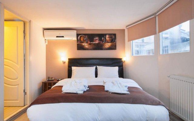 Отель Residence Le Reve комната для гостей
