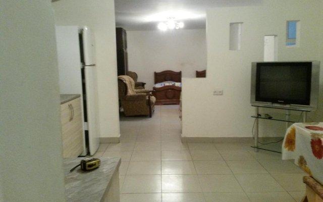 Гостевой дом Каскад комната для гостей