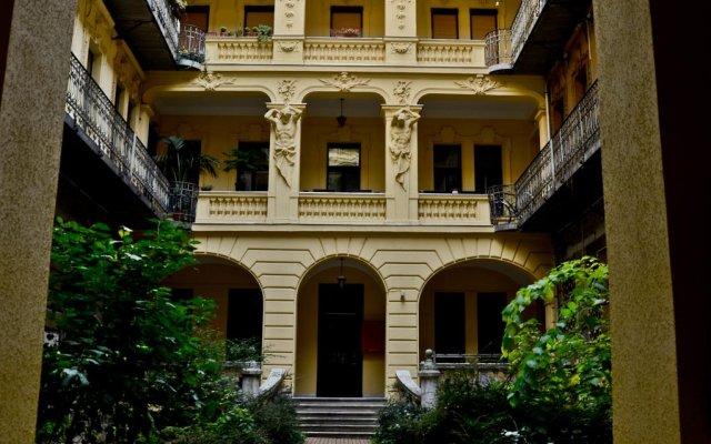 Апартаменты Galeria Apartments Будапешт