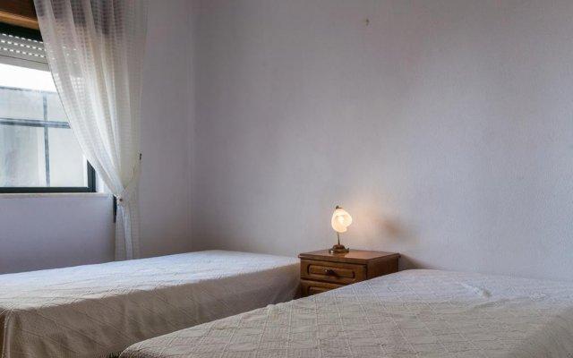 Отель Akisol Monte Gordo Star комната для гостей