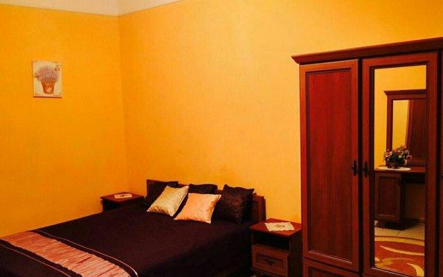 Апартаменты Lviv's Prospekt Shevchenka apartments комната для гостей