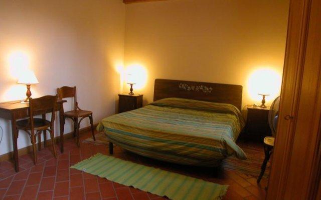 Отель Azienda Agricola Corte Giorgiana Италия, Монцамбано - отзывы, цены и фото номеров - забронировать отель Azienda Agricola Corte Giorgiana онлайн комната для гостей