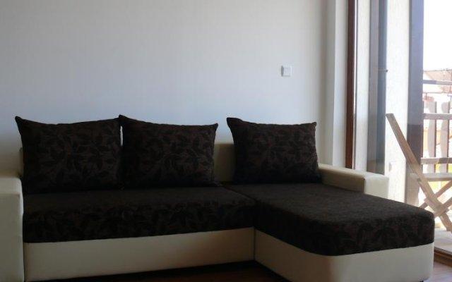 Отель Complex Kentavar комната для гостей