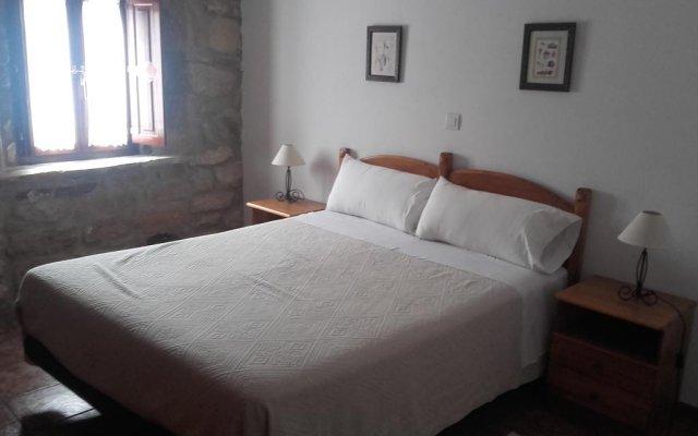 Отель Peñasalve комната для гостей