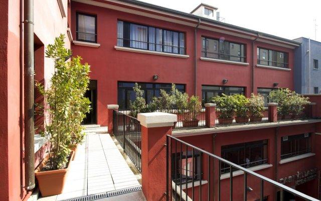 Oasi Village Hotel Милан