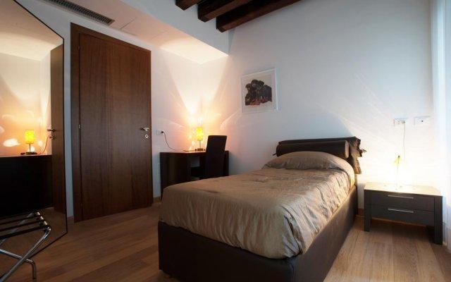 Отель The Lion's House APT2 Италия, Венеция - отзывы, цены и фото номеров - забронировать отель The Lion's House APT2 онлайн комната для гостей