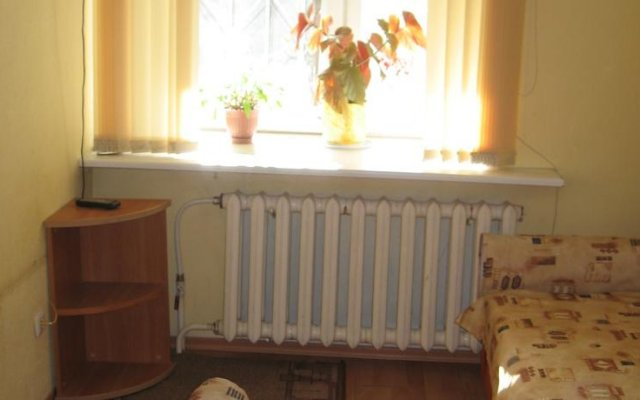 Ochag Hotel Сыктывкар комната для гостей