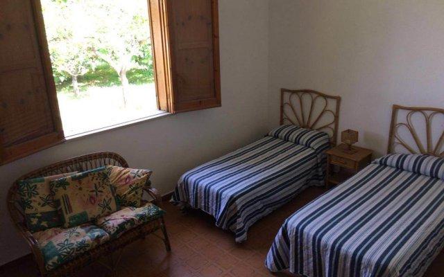 Отель Casa Battisti a San Cataldo Лечче комната для гостей