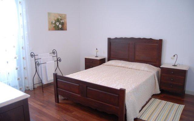 Отель Casa da Japoneira Орта комната для гостей