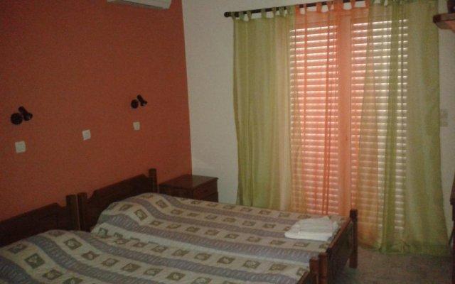Отель Yiannis Apartments Греция, Калимнос - отзывы, цены и фото номеров - забронировать отель Yiannis Apartments онлайн комната для гостей