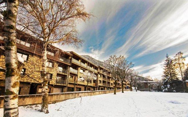 Apartaments Giberga 0
