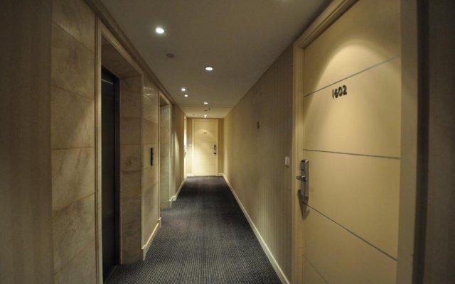 Amérian Executive Mendoza Hotel 2
