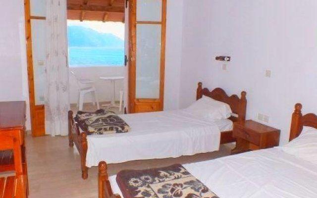 Отель House Anastasia комната для гостей