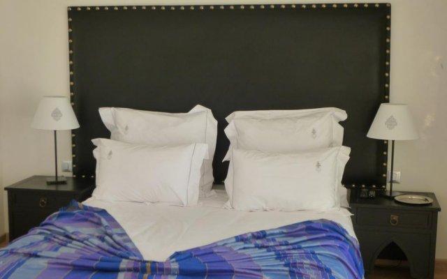 Отель Villa Firdaous комната для гостей