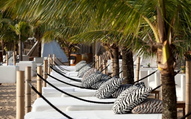 Dpny Beach Hotel Spa