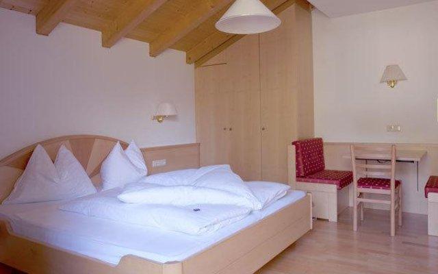 Отель Residence Aster Стельвио комната для гостей