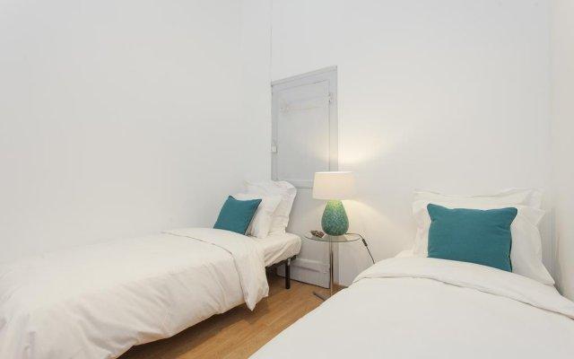 Отель Your Lisbon Home Baixa - Chiado комната для гостей