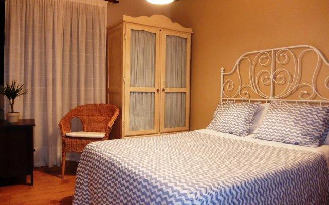 Отель Casa Cotiellu комната для гостей