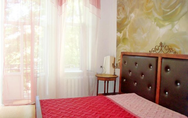 Гостиница On Komsomolskaya Apartment Беларусь, Брест - отзывы, цены и фото номеров - забронировать гостиницу On Komsomolskaya Apartment онлайн комната для гостей