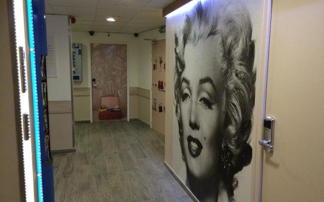 Ibis Budget Cannes Centre Ville 1