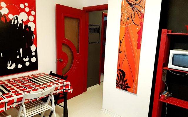 Гостиница Art House Apartments в Курске отзывы, цены и фото номеров - забронировать гостиницу Art House Apartments онлайн Курск комната для гостей