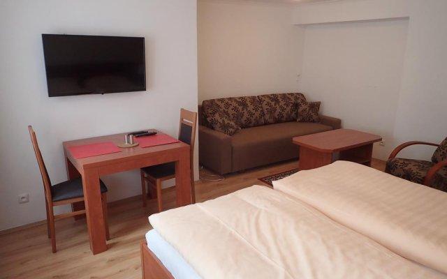 Отель Paderewski Чехия, Карловы Вары - отзывы, цены и фото номеров - забронировать отель Paderewski онлайн комната для гостей