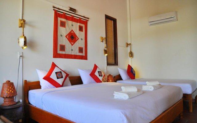 Отель Jardin De Mai Hoi An Вьетнам, Хойан - отзывы, цены и фото номеров - забронировать отель Jardin De Mai Hoi An онлайн комната для гостей