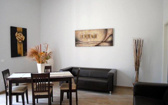 Отель Archi Home Lecce Лечче комната для гостей