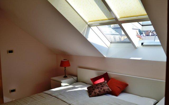 Отель Olives Ruterra Loft with Sauna комната для гостей
