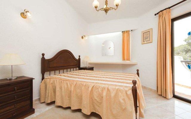 Отель Graciete комната для гостей