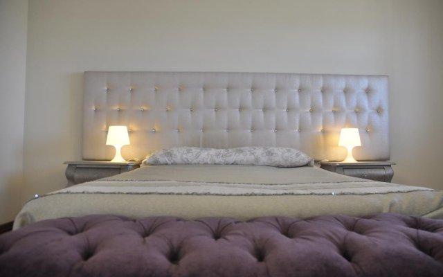 Отель Casa Serra e Mar комната для гостей
