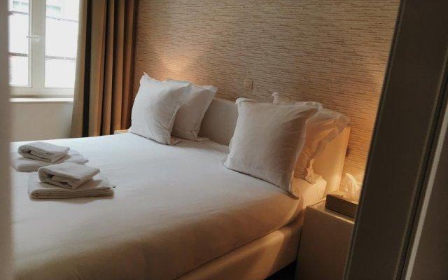 Grand Hotel Du Sablon 2
