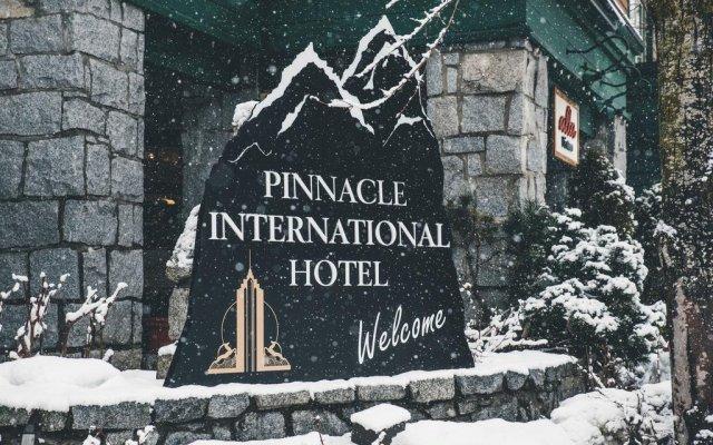Pinnacle Hotel Whistler Village