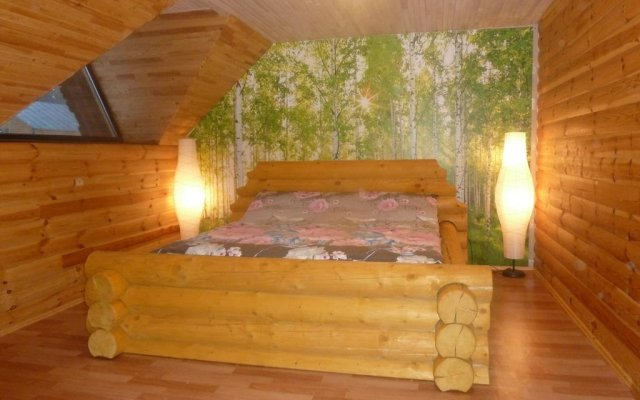 Отель Forest Court Могилёв комната для гостей