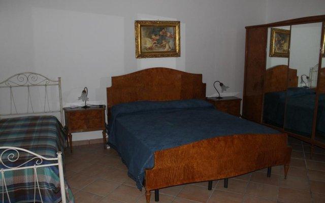 Отель Da Zio Gino Поджардо комната для гостей