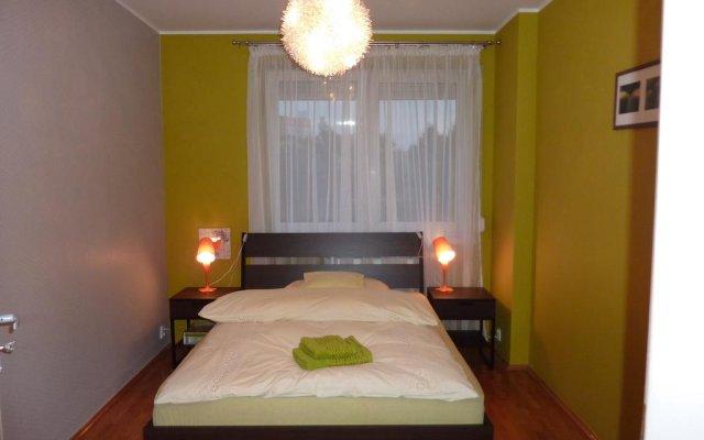 Отель Soul House комната для гостей