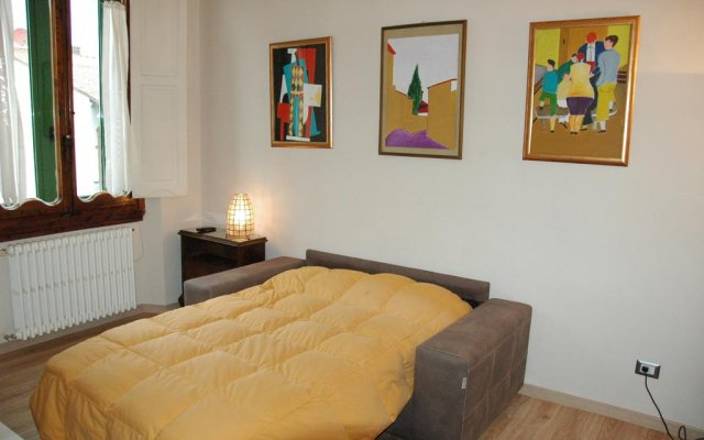 Отель Appartamento Vittoria комната для гостей