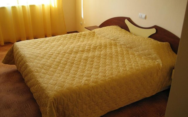 Adamo Hotel комната для гостей