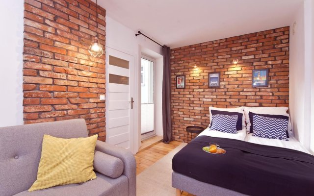 Отель Enter House Monte Cassino Сопот комната для гостей