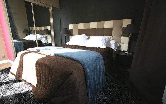 Отель Le Marais Notre Dame Франция, Париж - отзывы, цены и фото номеров - забронировать отель Le Marais Notre Dame онлайн комната для гостей