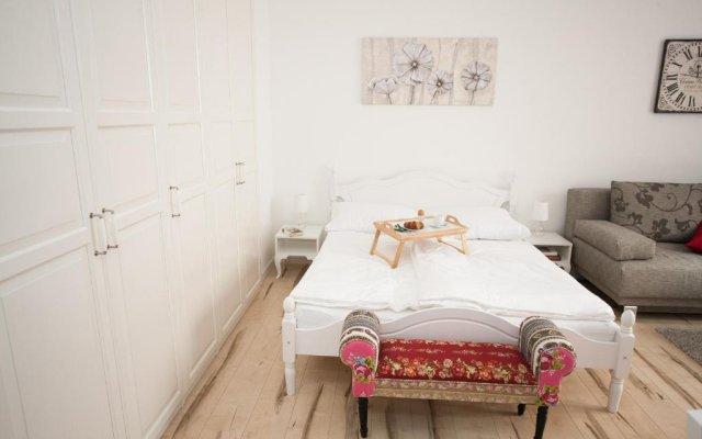Отель Traditional Apartments Vienna TAV - City Австрия, Вена - отзывы, цены и фото номеров - забронировать отель Traditional Apartments Vienna TAV - City онлайн комната для гостей