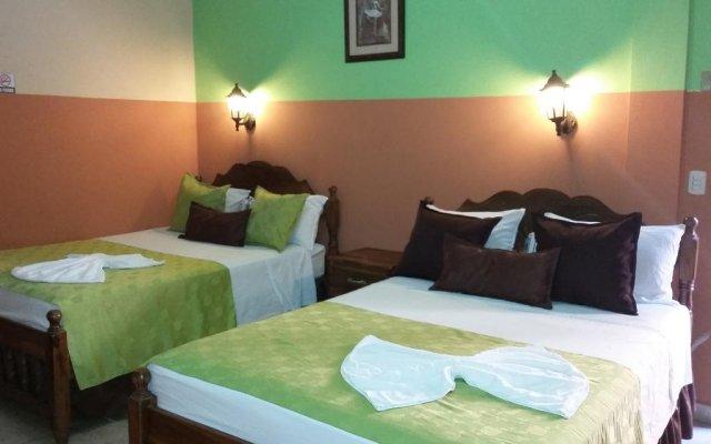 Hotel La Caxa Real комната для гостей