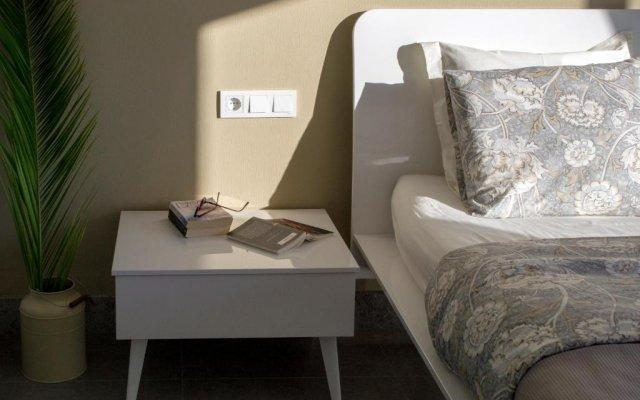 Апартаменты Apartment Seki комната для гостей